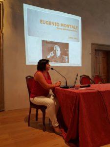 """Penne Note Matite Antologia dei premi """"Otto milioni"""" 2017"""