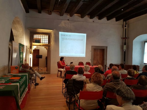 Roberta Panizza Caldes foto 4
