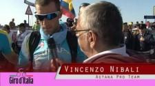 VINCENZO SAVARESE Nibali