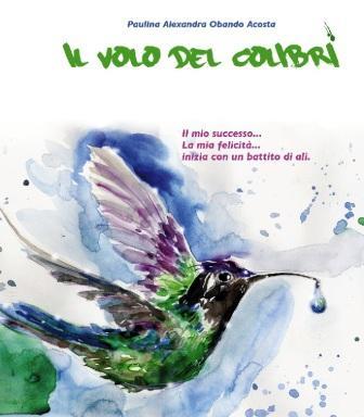 Silvana Lazzarino copertina libro Paulina Alexandra Obando Acosta