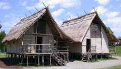 Parco Archeologico del Montale