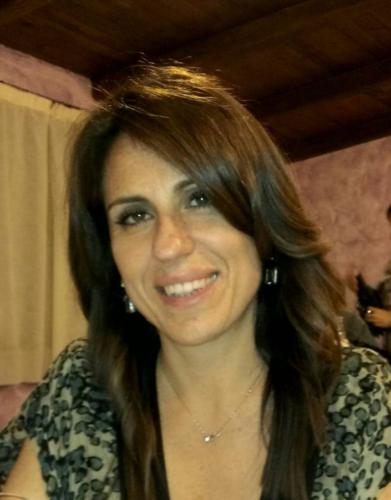 Virginia Vandini Convegno ad Albano