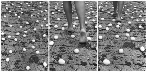 XVI Biennale Donna - SILENCIO VIVO Artiste dall'America Latina