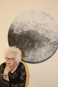 Paola Romano scultrice