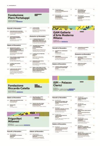 Programma pagina 21 Bookcity Milano 2017