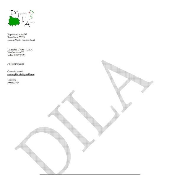 carta intestata testo colore filigrana sfondo colore ok