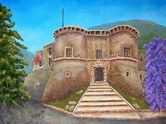 castello-ducale-di-faicchio-pamela-allegretto