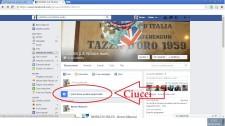 CIUCCI di Facebook