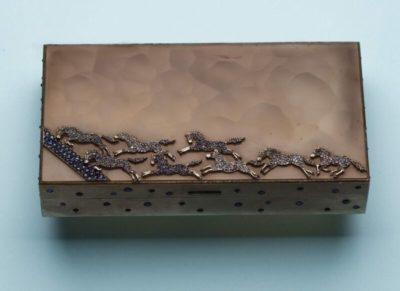 Gioielli orologi e argenti Minerva Auctions