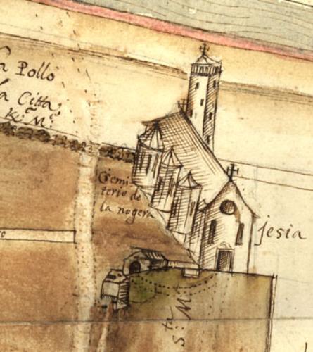i disegni di San Paolo