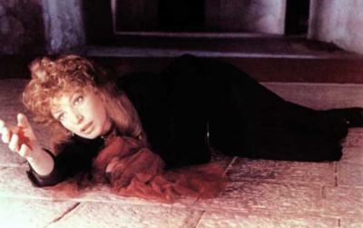 lo sguardo di Antonioni film Il mistero di ober....