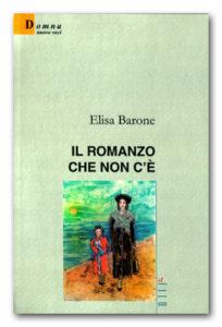 romanzo di Elisa Barone
