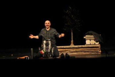 La memoria ebraica tra musica e racconti spettacolo teatro Villa Torlonia