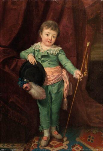 Dipinti antichi, arte del XIX secolo Asta Minerva Auctions