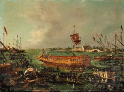 Dipinti antichi e arte del XIX secolo, Asta Minorca Auctions