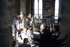 FIRENZE - prove spettacolo teatrale foto Opera del Duomo Firenze/ Claudio Giovannini