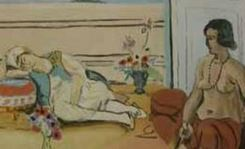 Renoir Monet Cézanne Matisse De Staël