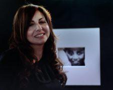 Lisa Bernardini direttore artistico Photofestival Attraverso le pieghe del tempo