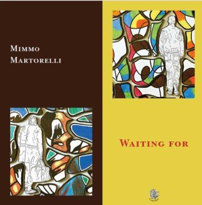 Mariapia Ciaghi presenta Mimmo Martorelli