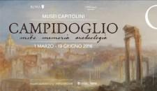 locandina mostra musei capitolini