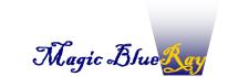 MAGIC BLUE RAY