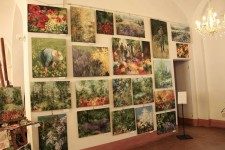 dipinti di Bruno Molinaro