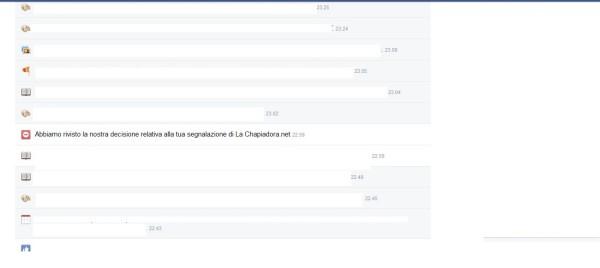 segnalazione fb rimozione pagina - Copia