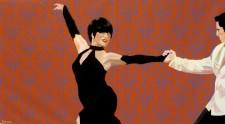"""""""Tango reale"""" di Massimo Pennacchini"""