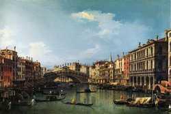 Quattro secoli di pittura a Venezia